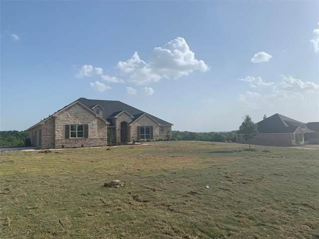 9940 County Road 466, Princeton, TX 75407 (MLS #14280534) :: Team Tiller