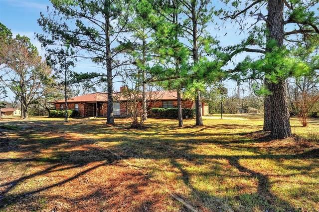 206 Rawhide Trail, Denison, TX 75021 (MLS #14280592) :: The Good Home Team