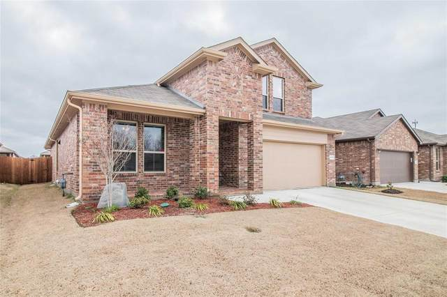 4313 Lost Creek Road, Denton, TX 76210 (MLS #14280815) :: Ann Carr Real Estate