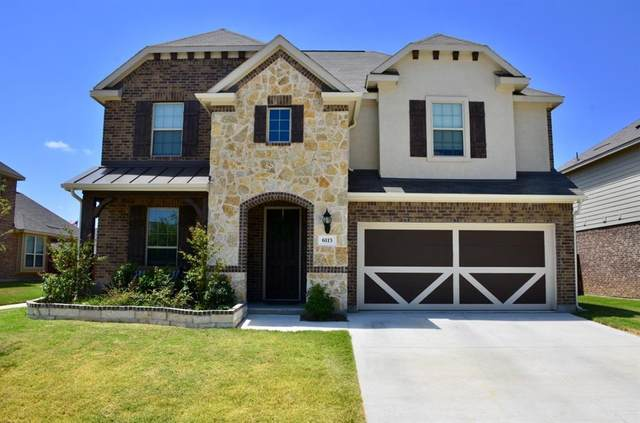 6113 Roaring Creek, Denton, TX 76226 (MLS #14280835) :: North Texas Team | RE/MAX Lifestyle Property