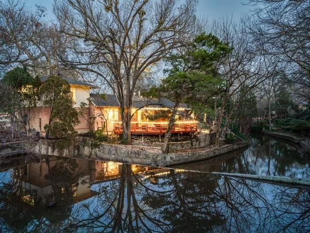 6802 Williamson Road, Dallas, TX 75214 (MLS #14280888) :: Caine Premier Properties