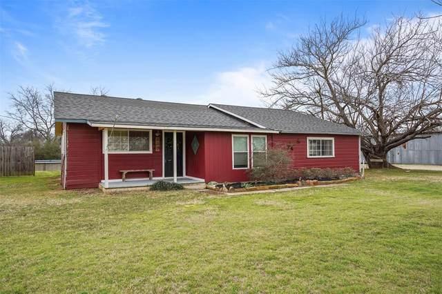 207 County Road 4856, Newark, TX 76071 (MLS #14280949) :: Trinity Premier Properties
