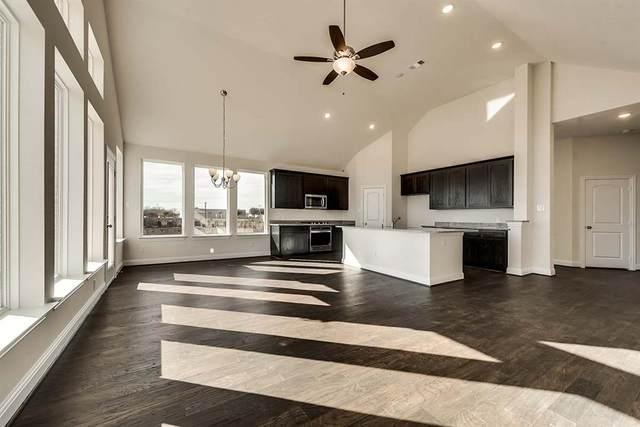 329 Myrtle Beach, Garland, TX 75040 (MLS #14281047) :: Robbins Real Estate Group