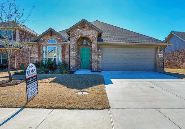 1806 Silver Oak Drive, Gainesville, TX 76240 (MLS #14281208) :: The Kimberly Davis Group