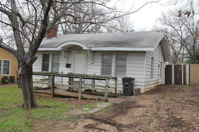 2909 Purington Avenue, Fort Worth, TX 76103 (MLS #14281443) :: RE/MAX Pinnacle Group REALTORS