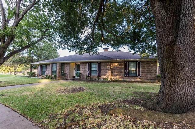 2306 William Circle, Ennis, TX 75119 (MLS #14281496) :: The Chad Smith Team