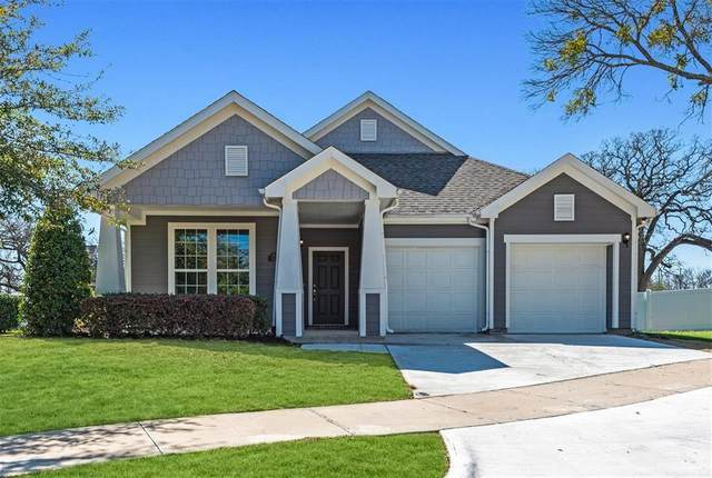 817 Post Oak Place, Providence Village, TX 76227 (MLS #14281513) :: Real Estate By Design