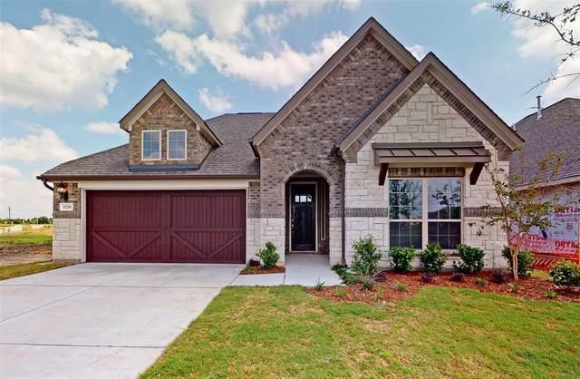3220 Flowering Peach Drive, Heath, TX 75126 (MLS #14281548) :: RE/MAX Landmark