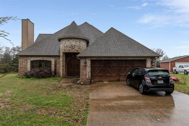 10546 Lago Vista, Quinlan, TX 75474 (MLS #14281580) :: The Rhodes Team