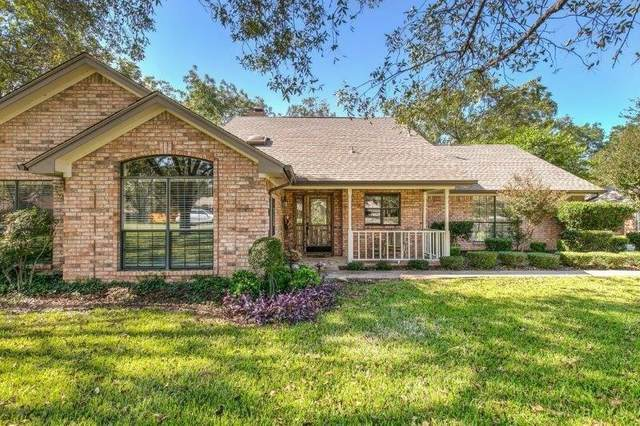 6108 Prospect Hill Drive, Granbury, TX 76049 (MLS #14281643) :: North Texas Team | RE/MAX Lifestyle Property