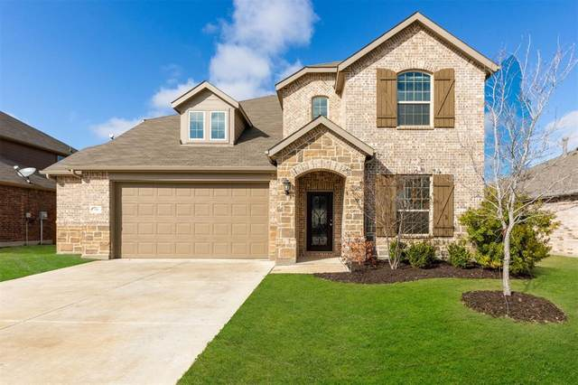 508 Cold Mountain Trail, Fort Worth, TX 76131 (MLS #14281714) :: Caine Premier Properties