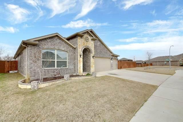 2353 Boot Jack Road, Fort Worth, TX 76177 (MLS #14281736) :: Tenesha Lusk Realty Group