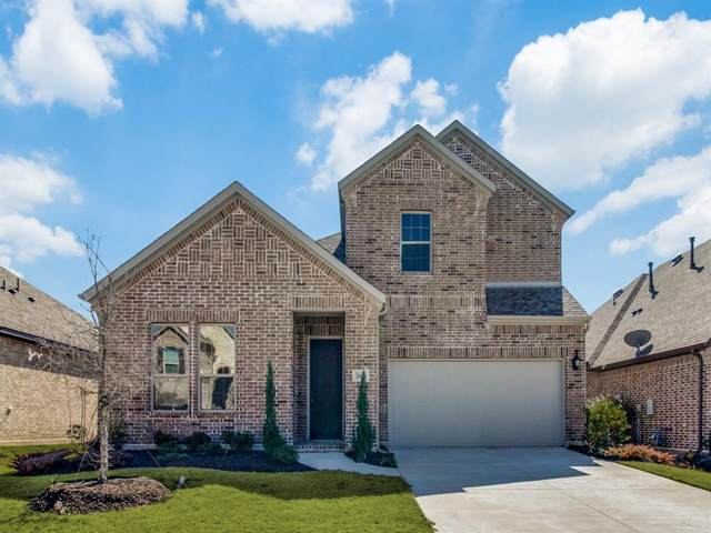 16608 Lincoln Park Lane, Prosper, TX 75078 (MLS #14281947) :: Real Estate By Design