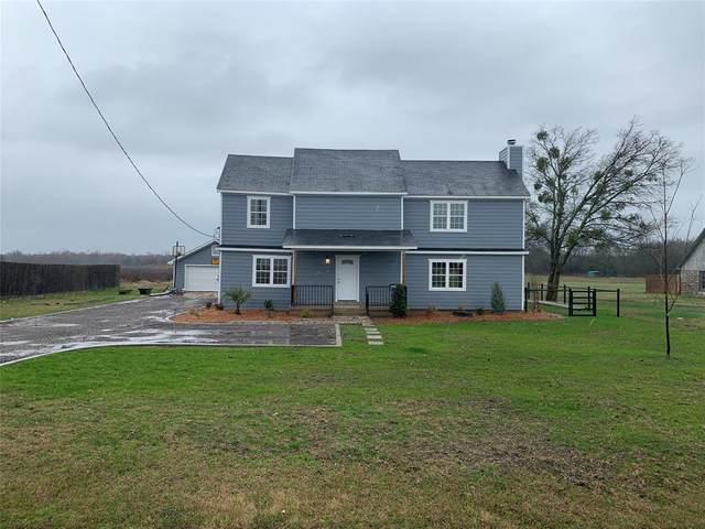 490 Green Circle, Rockwall, TX 75189 (MLS #14282055) :: Trinity Premier Properties