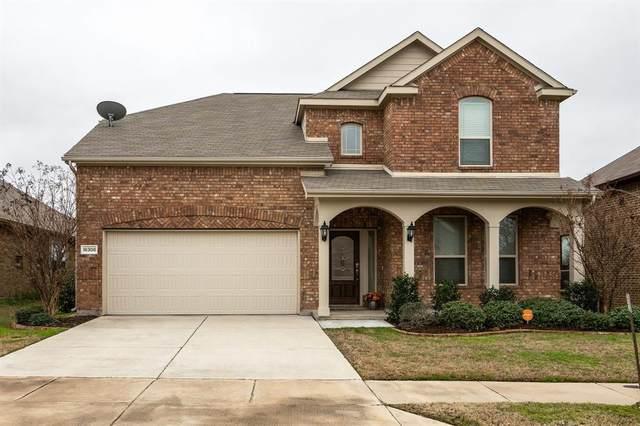 16308 Toledo Bend Court, Prosper, TX 75078 (MLS #14282474) :: The Kimberly Davis Group