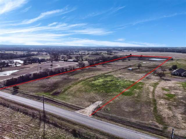 TBD Cr 134, Celina, TX 75009 (MLS #14282481) :: The Heyl Group at Keller Williams