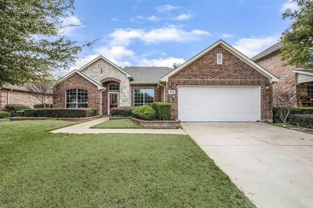 Grand Prairie, TX 75052 :: Trinity Premier Properties
