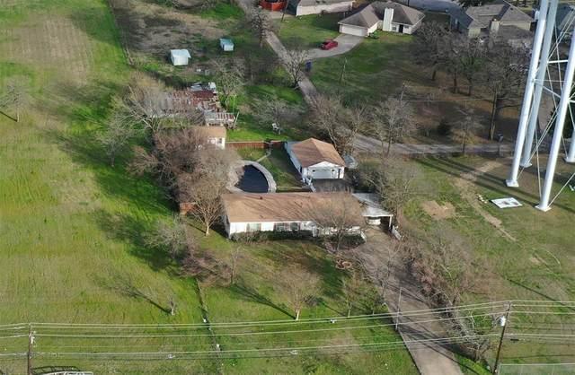 3820 Pioneer Road, Balch Springs, TX 75180 (MLS #14282887) :: North Texas Team   RE/MAX Lifestyle Property