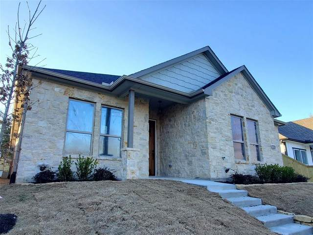 1823 Alabama Avenue, Dallas, TX 75216 (MLS #14282978) :: Ann Carr Real Estate