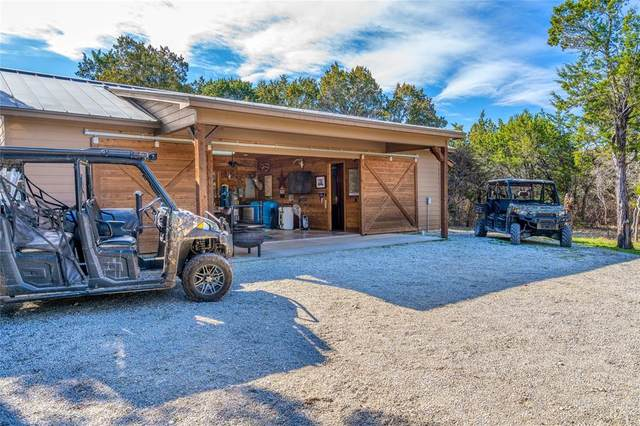 795 Pr 1071, Clifton, TX 76634 (MLS #14283236) :: Real Estate By Design