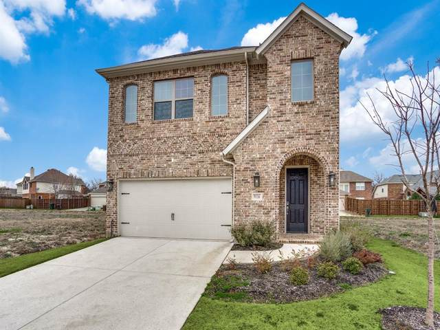 9116 Guadalupe Street, Plano, TX 75024 (MLS #14283240) :: The Chad Smith Team