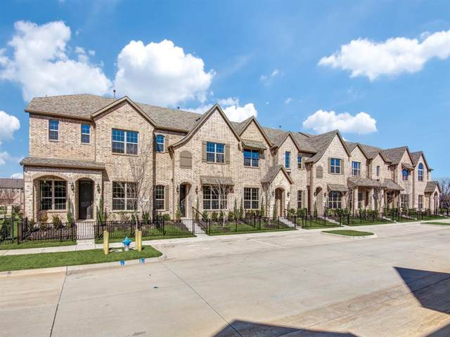 6217 Rainbow Valley Place, Frisco, TX 75035 (MLS #14283365) :: Trinity Premier Properties