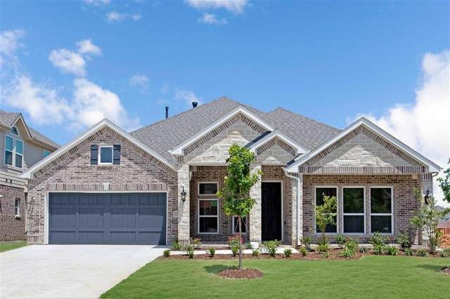 7717 Alders Gate Lane, Denton, TX 76208 (MLS #14283534) :: Real Estate By Design