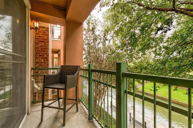 330 Las Colinas Boulevard E #238, Irving, TX 75039 (MLS #14284297) :: All Cities Realty