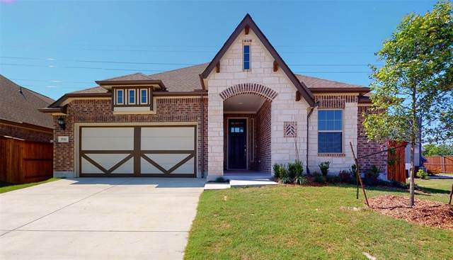 1741 Wassel Road, Fort Worth, TX 76052 (MLS #14284364) :: Real Estate By Design