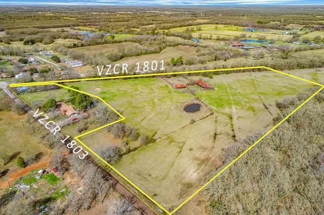 0000 Vz County Road 1803, Grand Saline, TX 75140 (MLS #14284411) :: Bray Real Estate Group