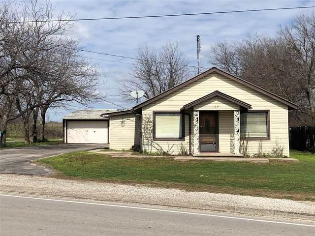 1224 Lipan Highway, Granbury, TX 76048 (MLS #14284536) :: Team Tiller