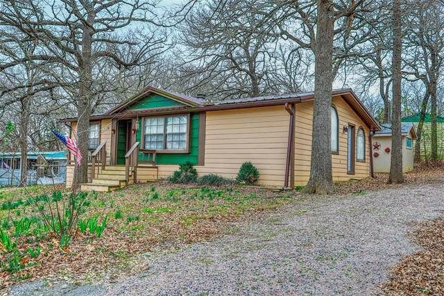 88 Dover Drive, Gordonville, TX 76245 (MLS #14284576) :: RE/MAX Landmark