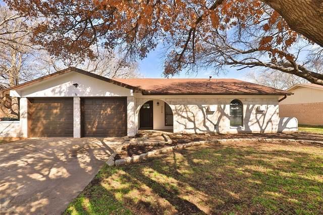 3258 Primrose Drive, Abilene, TX 79606 (MLS #14284739) :: Robbins Real Estate Group