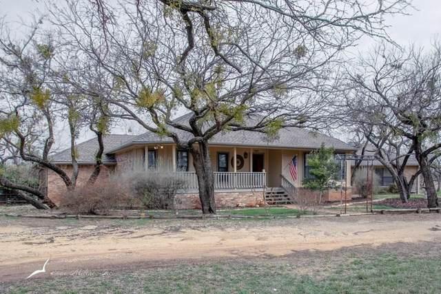 5330 Iberis Road, Abilene, TX 79606 (MLS #14284830) :: Robbins Real Estate Group