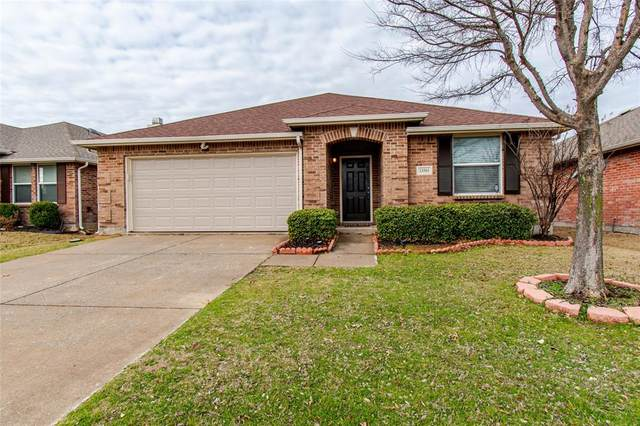 13361 Pickwick Drive, Frisco, TX 75035 (MLS #14284858) :: The Good Home Team