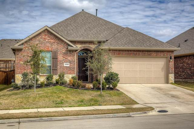 5296 Canfield Lane, Forney, TX 75126 (MLS #14284861) :: RE/MAX Pinnacle Group REALTORS