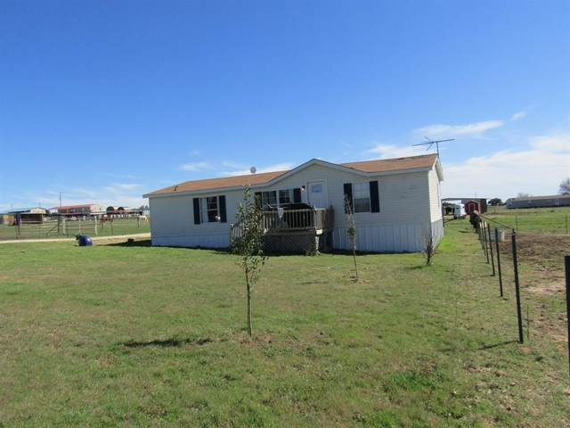 3572 County Road 185, Stephenville, TX 76401 (MLS #14285045) :: The Kimberly Davis Group