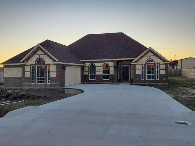 5636 Pollys Way, Fort Worth, TX 76126 (MLS #14285133) :: Hargrove Realty Group
