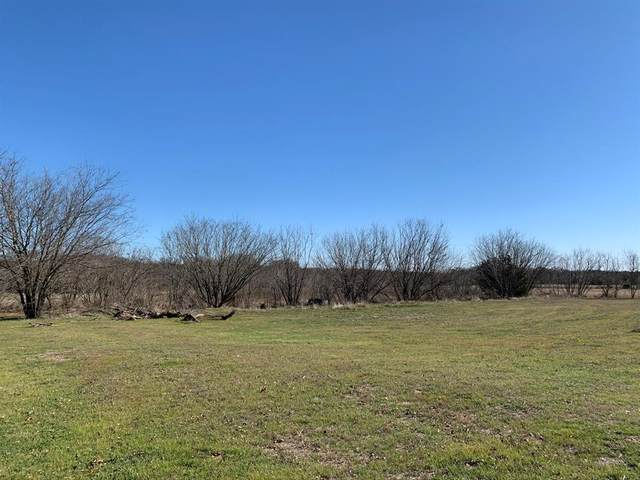 3867 County Road 263, Dublin, TX 76446 (MLS #14285163) :: The Kimberly Davis Group