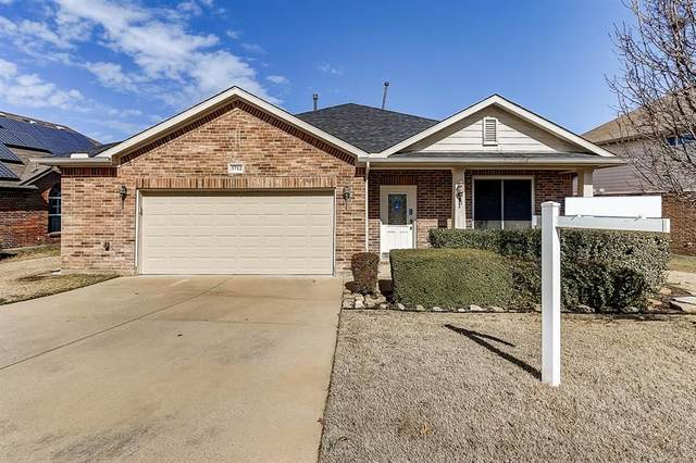 5712 Minnow Drive, Fort Worth, TX 76179 (MLS #14285206) :: RE/MAX Pinnacle Group REALTORS
