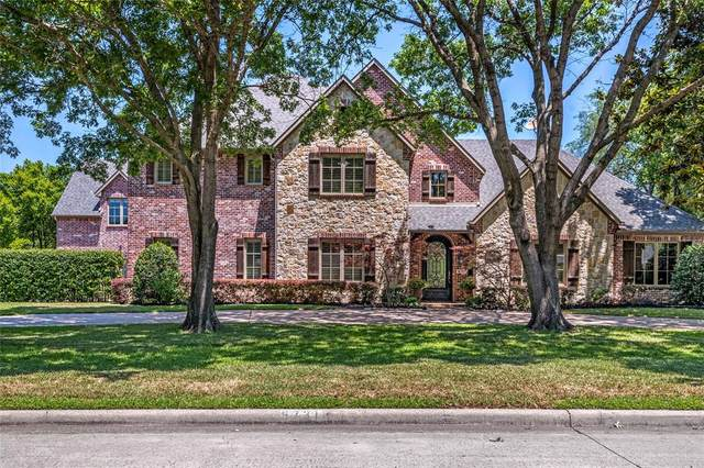 5731 Williamstown, Dallas, TX 75230 (MLS #14285328) :: Robbins Real Estate Group