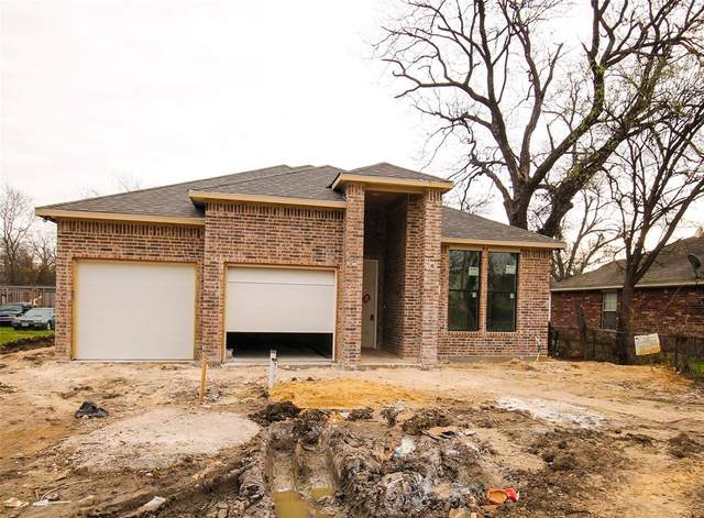 3030 Hammerly Drive, Dallas, TX 75212 (MLS #14285507) :: The Kimberly Davis Group