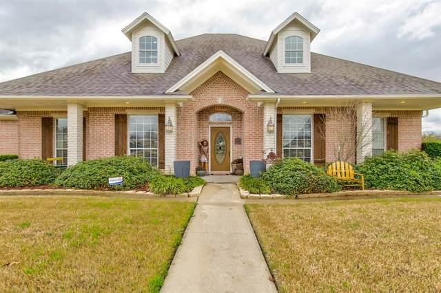 8416 Timber Meadow Drive, Burleson, TX 76028 (MLS #14285525) :: The Good Home Team