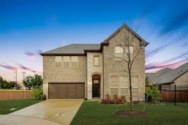 6226 Verbena Lane, Irving, TX 75039 (MLS #14285615) :: Team Tiller