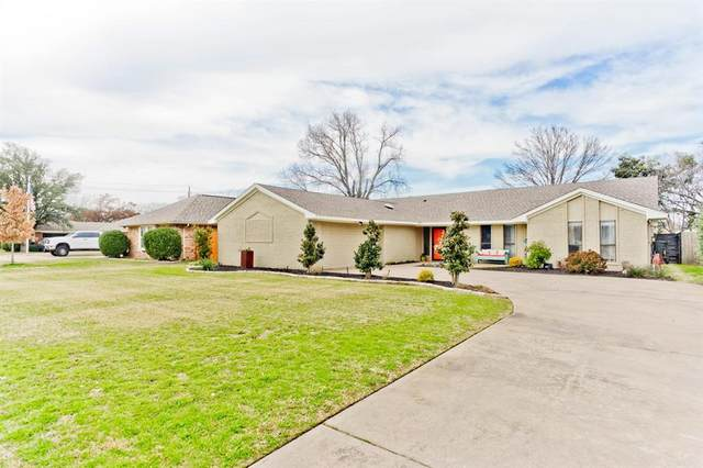 129 Creek Courts Drive, Trophy Club, TX 76262 (MLS #14285790) :: Lynn Wilson with Keller Williams DFW/Southlake