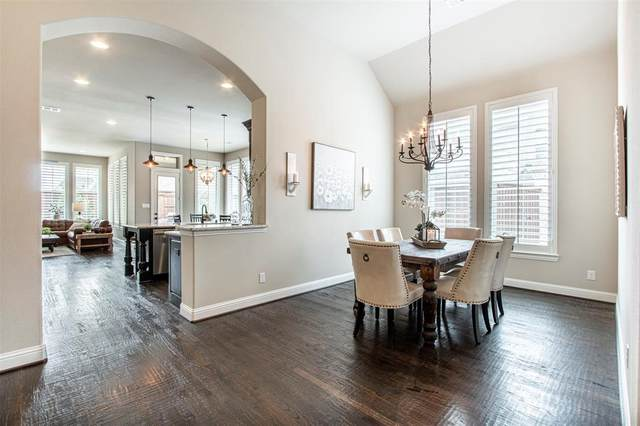 921 Drummond Drive, Prosper, TX 75078 (MLS #14285926) :: Caine Premier Properties