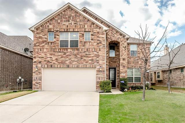 809 Albany Drive, Fort Worth, TX 76131 (MLS #14286130) :: Team Hodnett