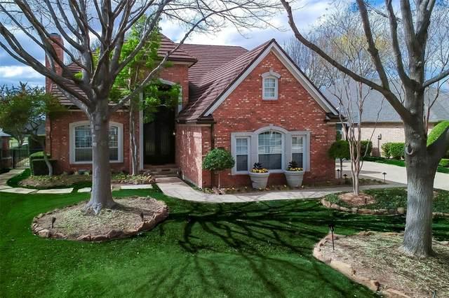 7505 Primrose Drive, Irving, TX 75063 (MLS #14286132) :: RE/MAX Pinnacle Group REALTORS