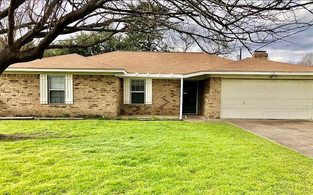 524 Wesley Drive, Corsicana, TX 75110 (MLS #14286231) :: The Chad Smith Team