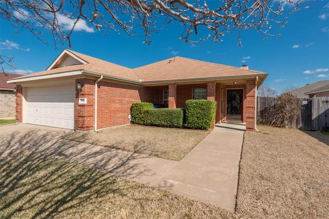 3957 Silver Springs Drive, Fort Worth, TX 76123 (MLS #14286338) :: The Good Home Team